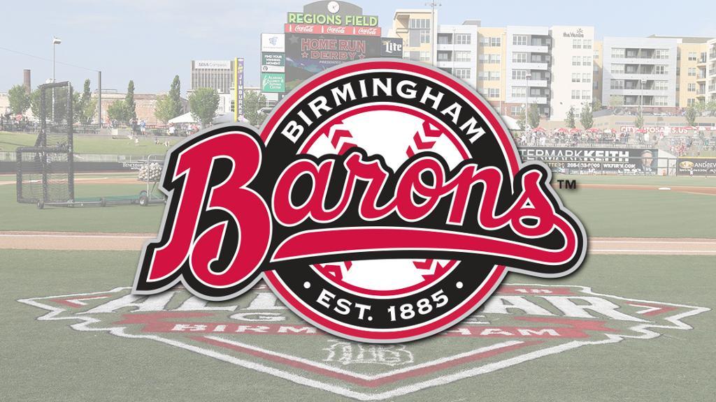 Barons Announce 2019 Coaching Staff