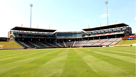 Knights Stadium, located in Fort Mill, SC, hosted Knights baseball for 24 years.