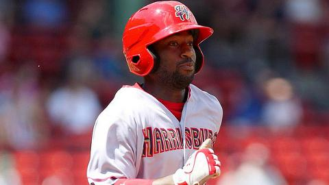 Brian Goodwin has 13 hits in his last 10 games for Mesa.