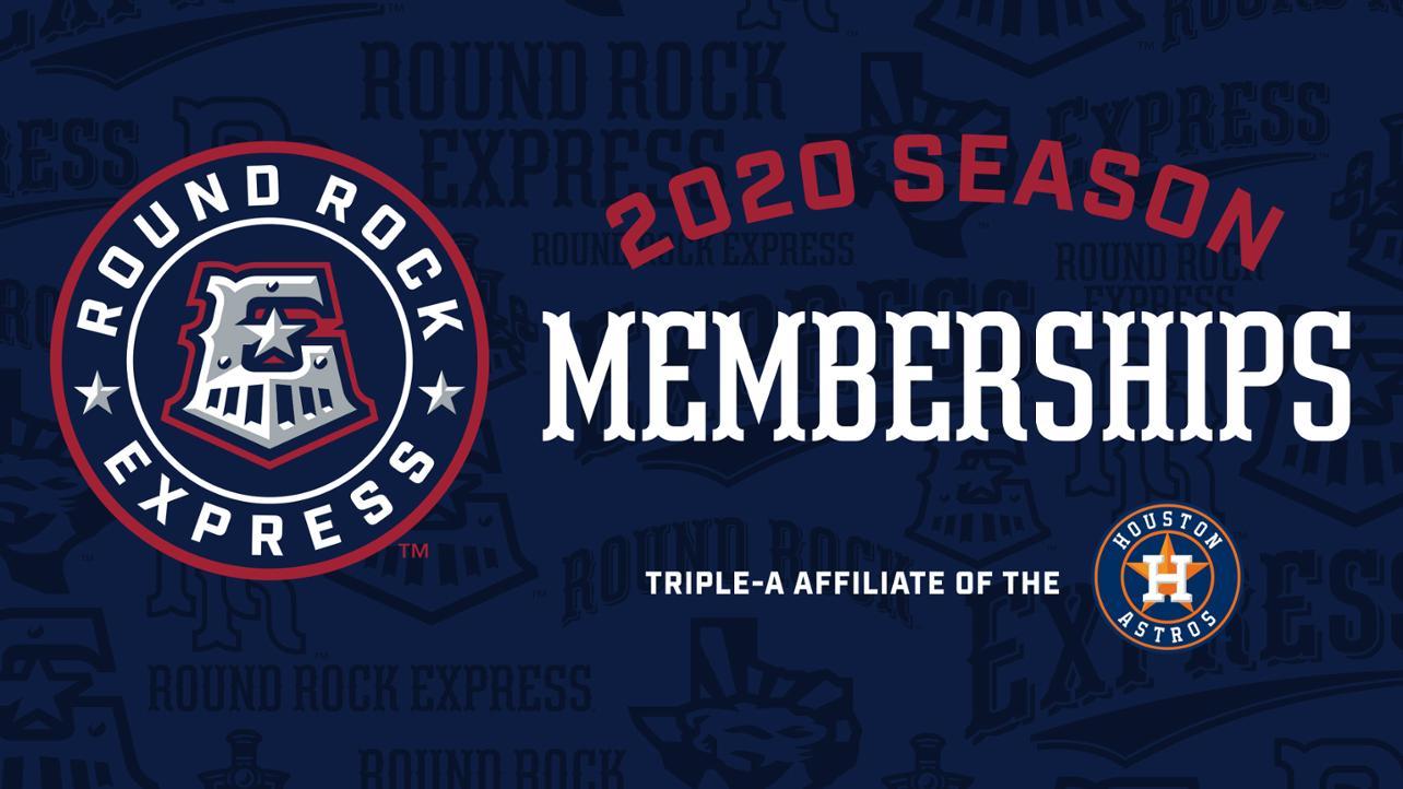 2020 Season Memberships