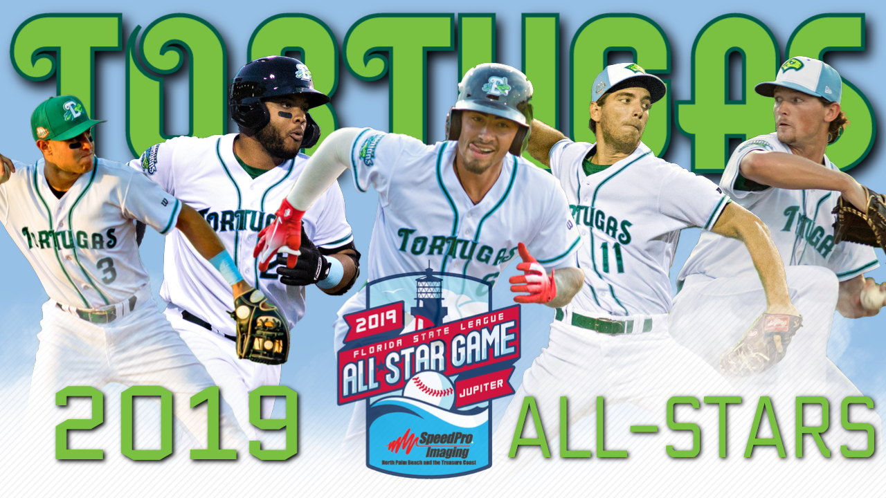 India among five Tortugas named to FSL All-Star Game
