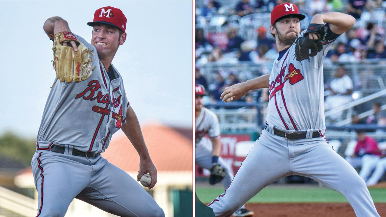Anderson and Wentz shine in Sunday's doubleheader