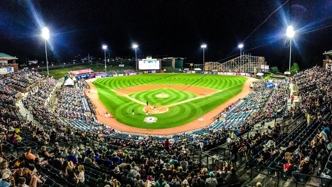 curve announce game schedule for 2019 season | altoona curve news