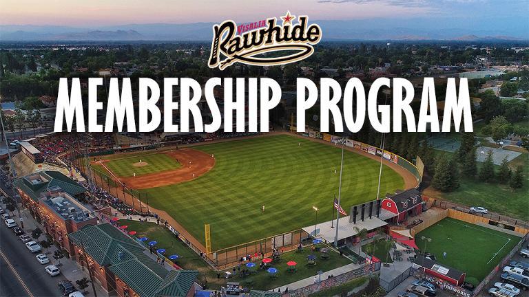 Rawhide Unveil Revamped Membership Program