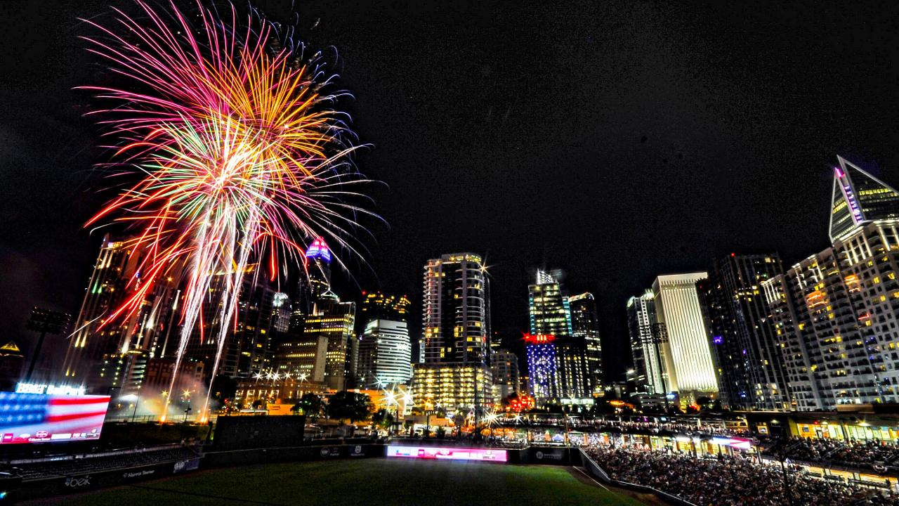 Thrilling Promo Schedule Set for 2019   Charlotte Knights News