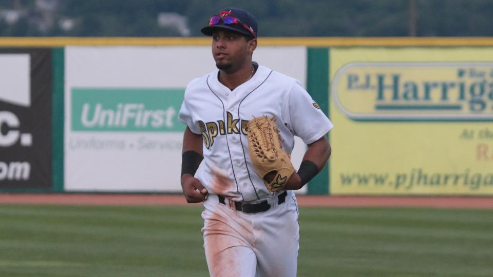 Spikes' comeback falls short in loss to Scrappers | State College