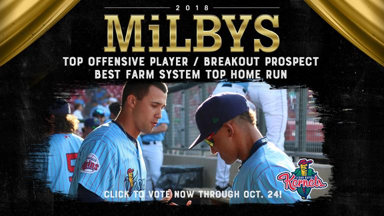 Vote for the Kernels