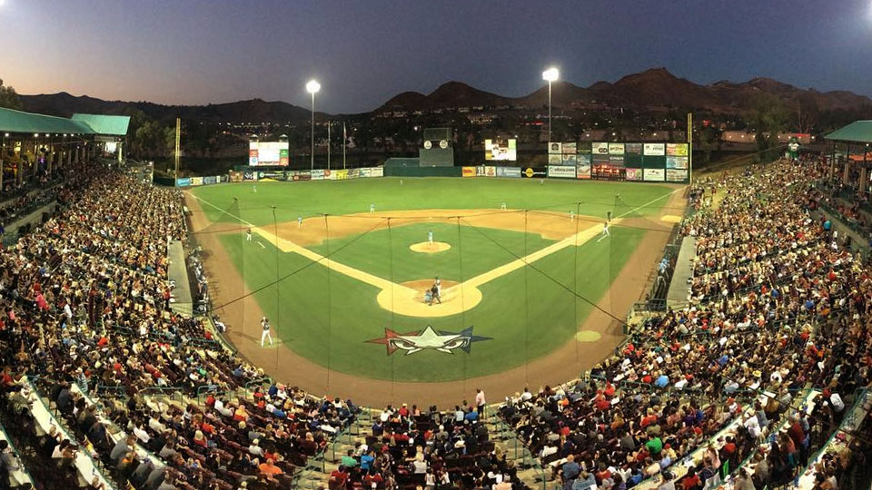 Lake Elsinore Storm Schedule 2020 Promo Preview: Into the void in Lake Elsinore   California League News
