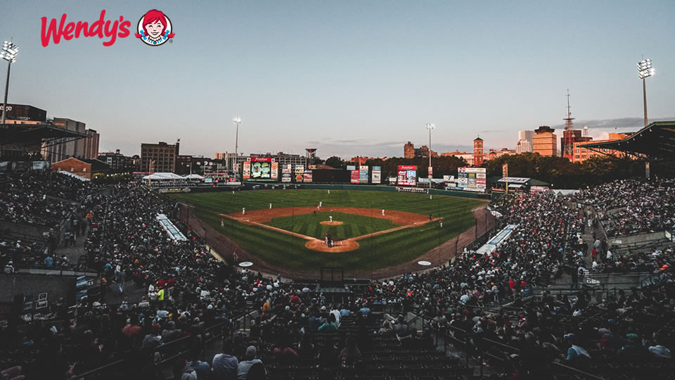 Walk give Wings walk-off win | Rochester Red Wings News