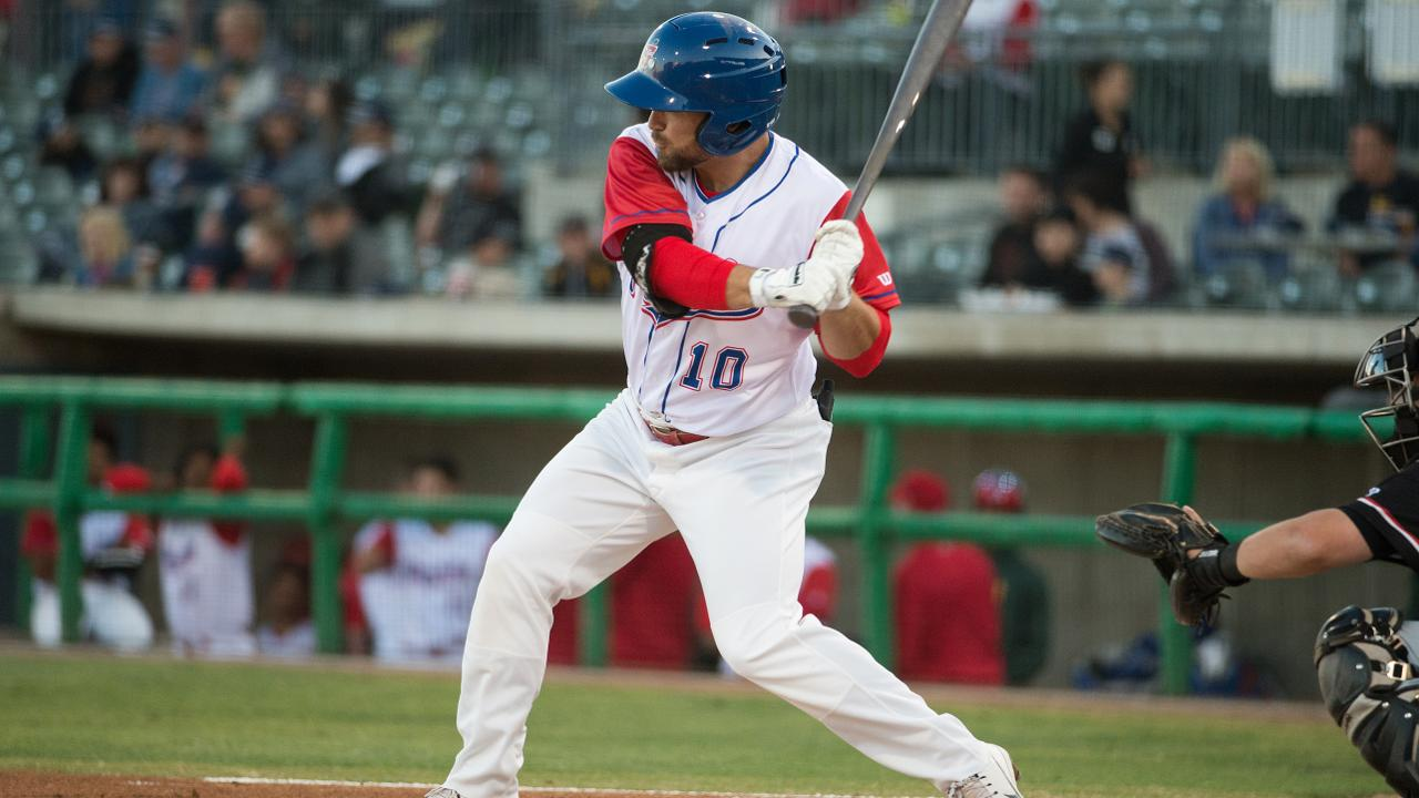 ports drop fourth straight, fall 8-5 | stockton ports news