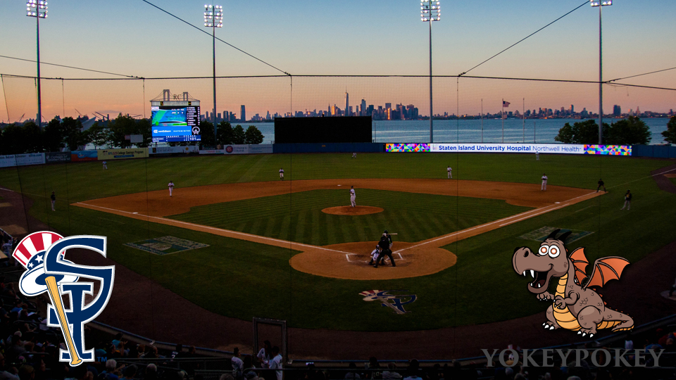 3f93d0a3aca5b Staten Island Yankees partner with YokeyPokey to offer MiLB s first season-long  virtual reality suite experience