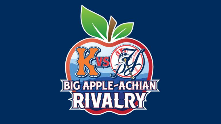 Kingsport Mets, Pulaski Yankees introduce Big Apple-achian Rivalry