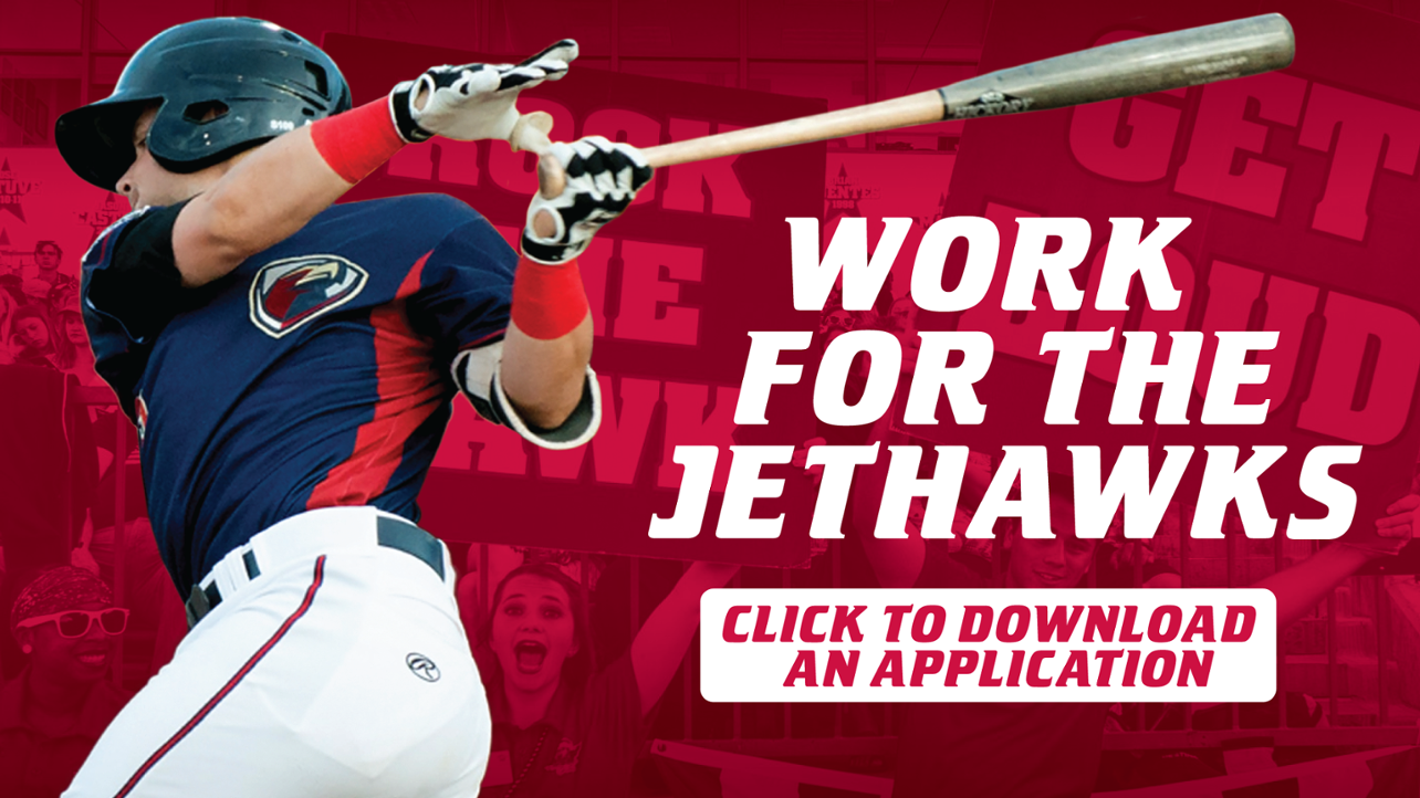 Work for the JetHawks