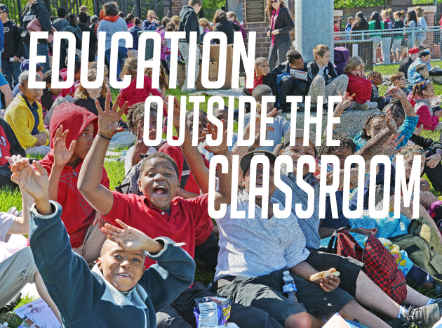 Education Outside The Classroom