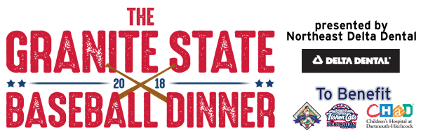 2018 Granite State Baseball Dinner