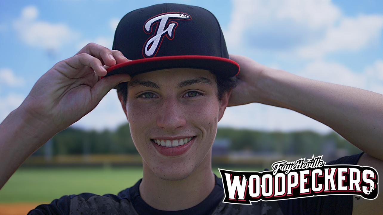 We Are Woodpeckers | Fayetteville NC Minor League Baseball