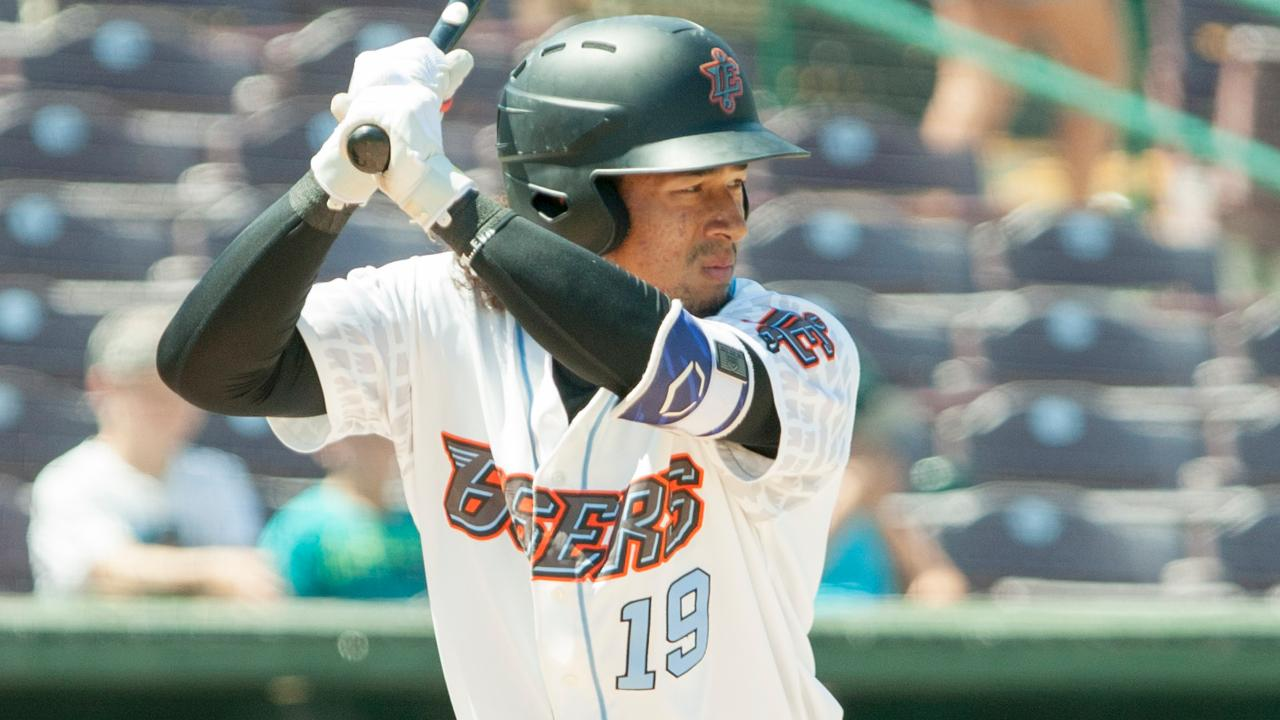 Jones Leads Youthful Crop Of Angels All Stars Milb News