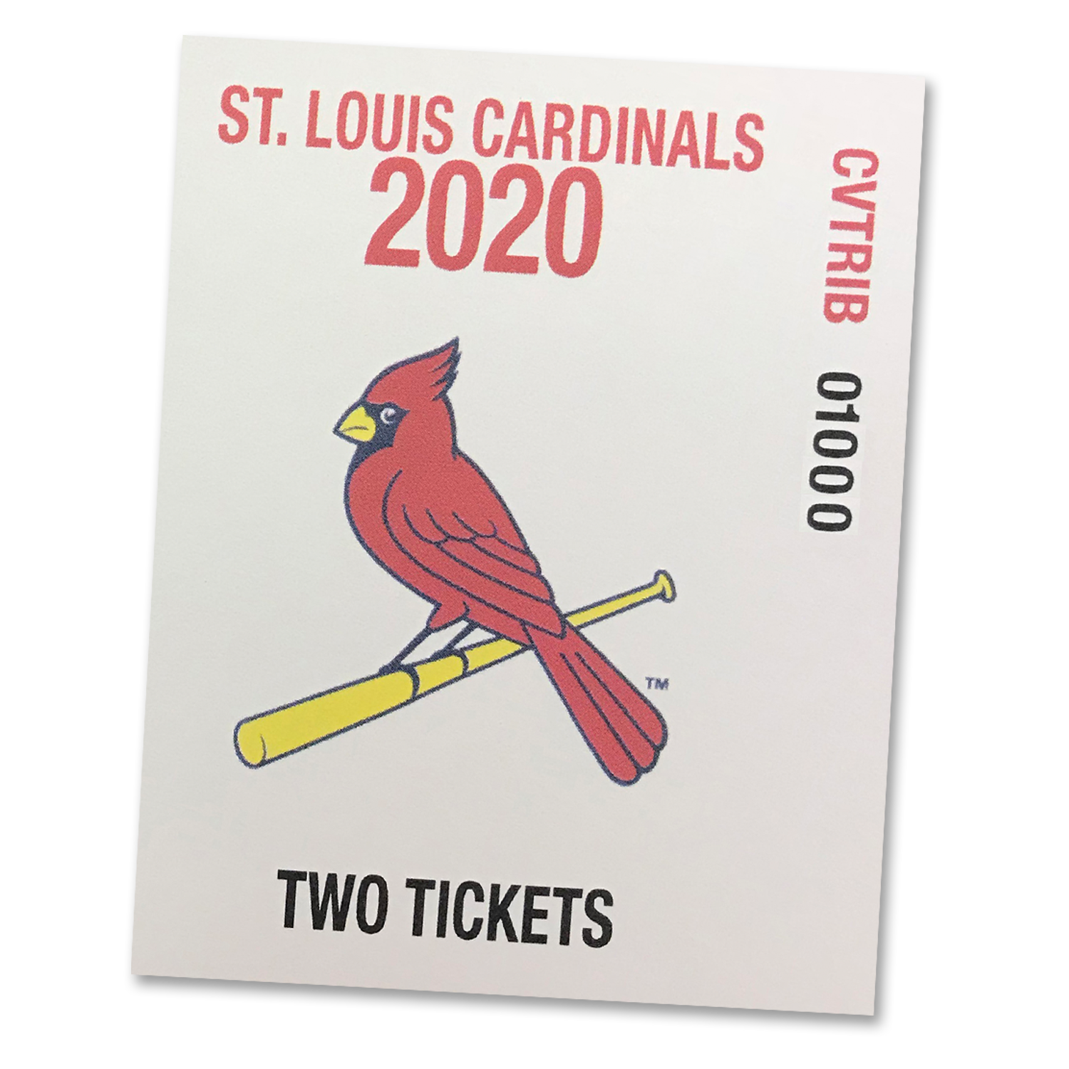 3887d7f86a7e2 ... on August 29 will get a head start on their 2020 baseball adventures  with a Ticket-for-Two voucher to a 2020 St. Louis Cardinals game at Busch  Stadium!