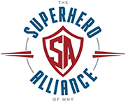 Superhero Alliance