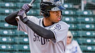 Padres' Reed padding Fall League resume in matinee