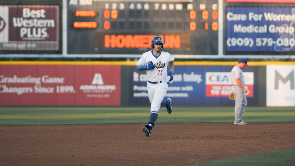 Quakes Drop Second Straight to Ports