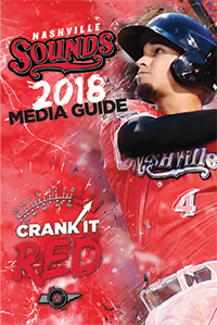 2018 Sounds Media Guide Cover