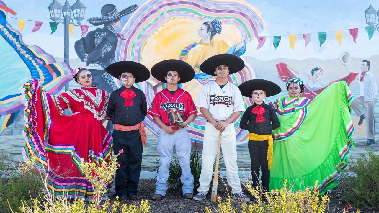Rawhide Announce New Toros Uniforms and Ballpark Events Celebrating Hispanic Culture