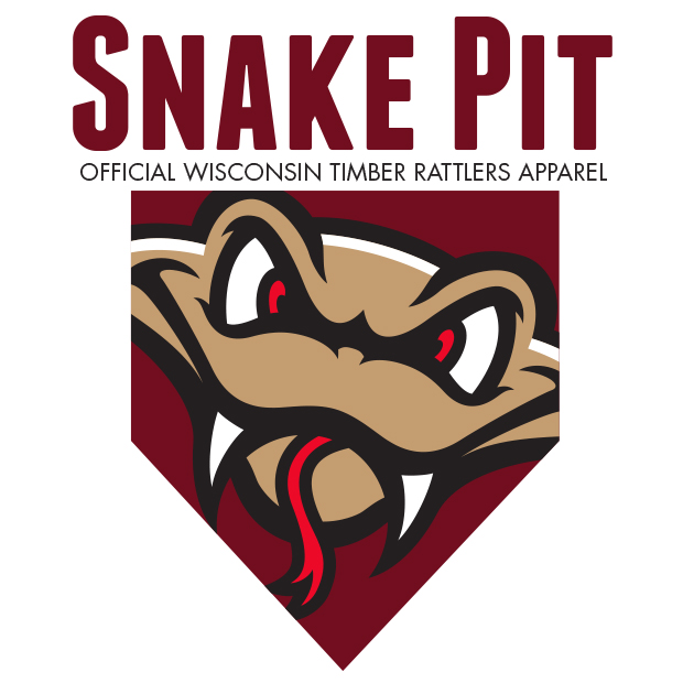 the snake pit team store | wisconsin timber rattlers fox cities