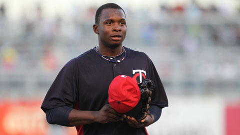Miguel Sano accrued 60 extra-base hits with Beloit last season.