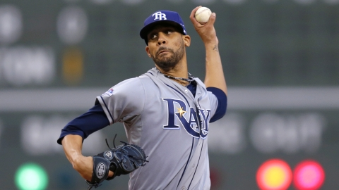 Since 2009, David Price is 12th in MLB with 72 wins and 11th with a 3.21 ERA.