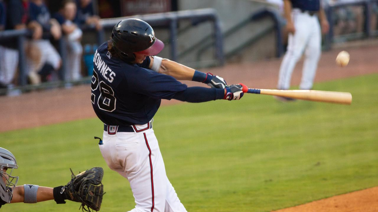 m-braves end season with 4-1 victory at jacksonville on monday