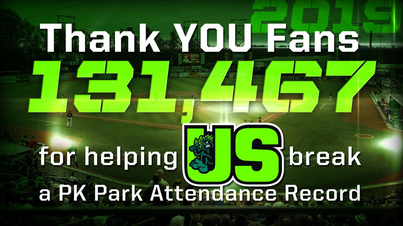Season In Review | Ems Break Attendance Record For Fifth Straight Season