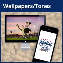 Fightin Phils Wallpaper and Tones