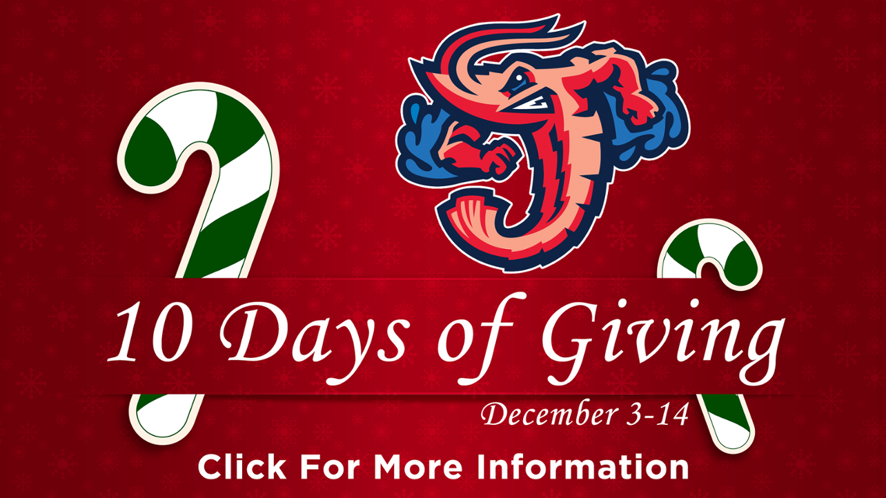 MW Panel: Jumbo Shrimp unveil 10 Days of Giving for holiday season