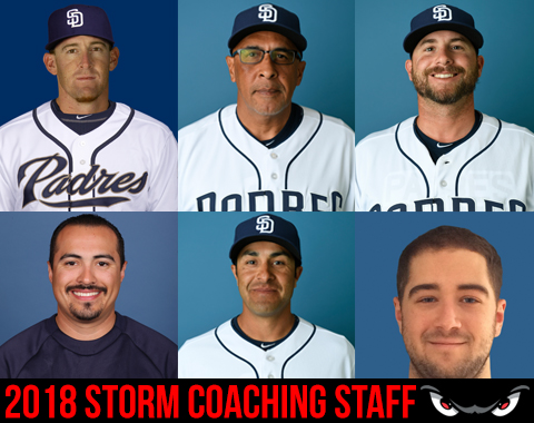 The Official Site Of Lake Elsinore Storm