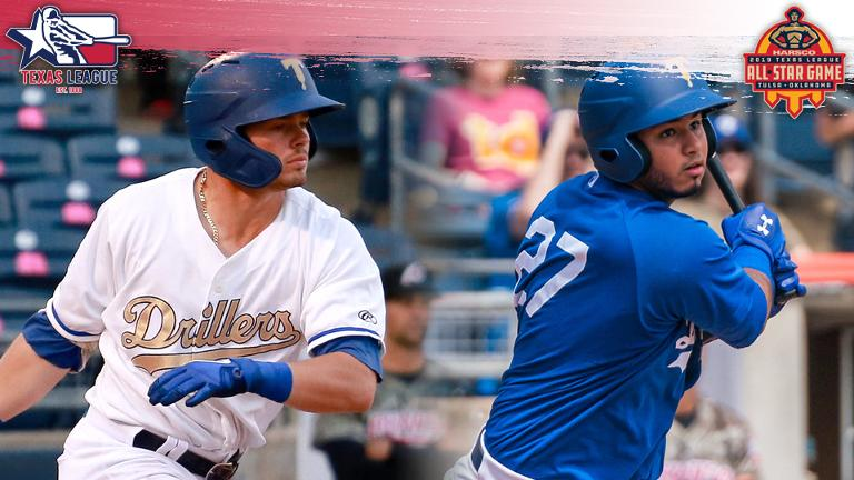 Texas League's best squaring off in Tulsa