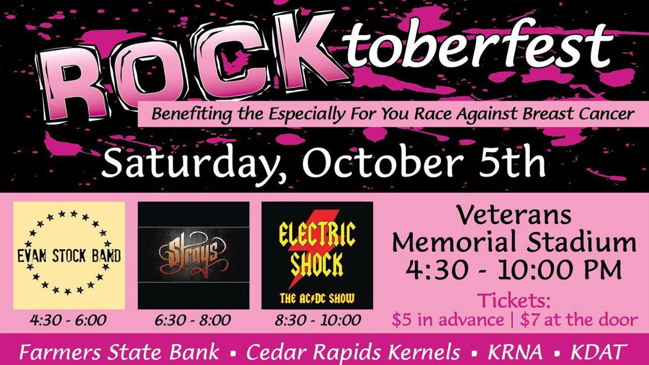 10-05 RocktoberFest