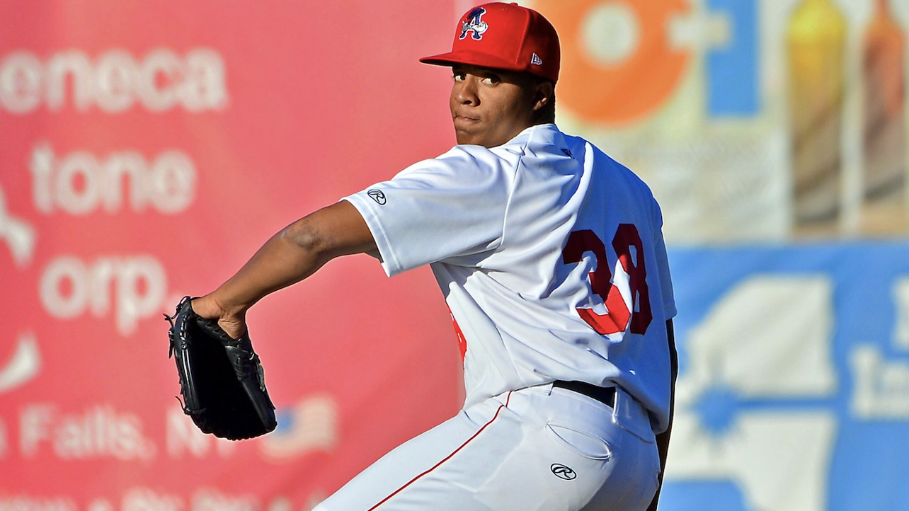 Doubledays Eliminated After Loss to Renegades