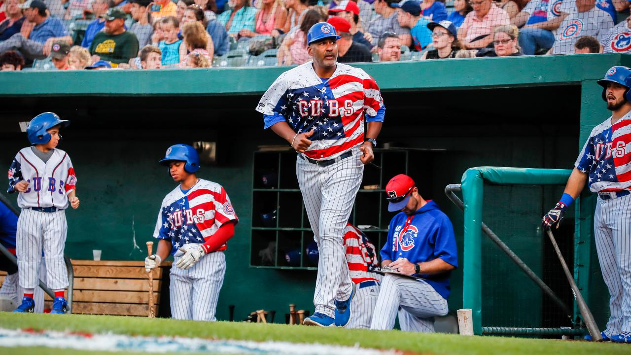 new product 5d09a 9965a Chicago Cubs Announce 2018 South Bend Coaching Staff | South ...