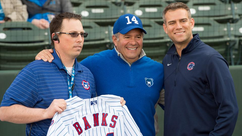 Chicago Cubs Ink New Deal with South Bend Cubs   South Bend