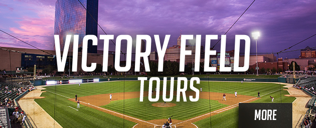Victory Field Tours