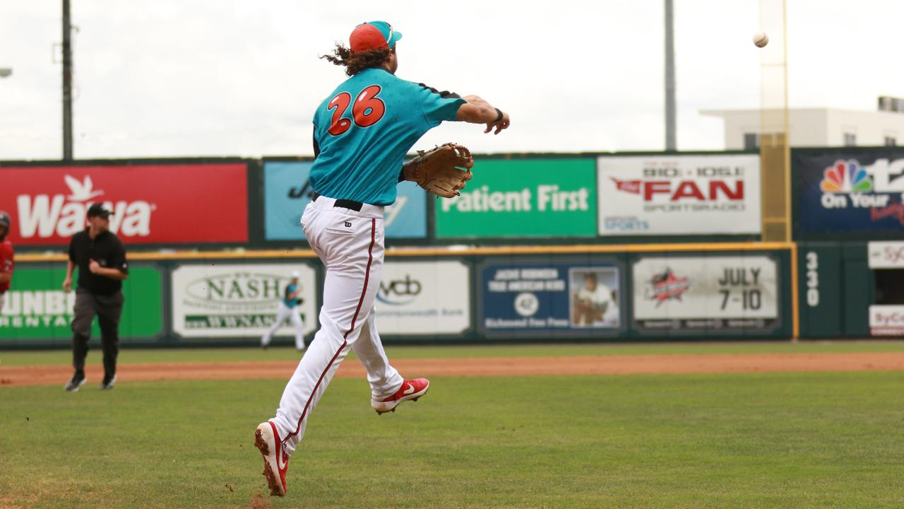 3a6763857e Flying Squirrels to become Ardillas Voladoras for Friday home games ...