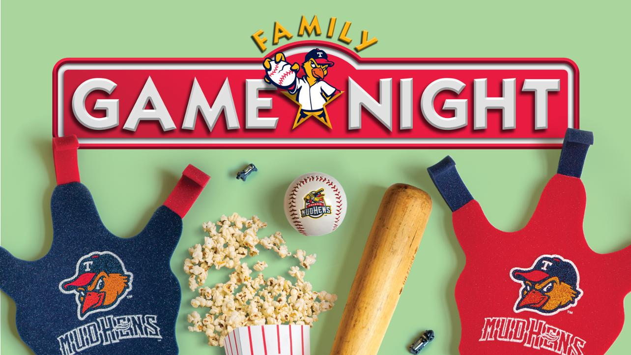 Brand new ticket packages and ballpark experiences for families