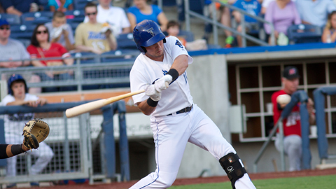 Kyle Parker and the Tulsa Drillers will open play in the Texas League Playoffs Wednesday night at ONEOK Field.