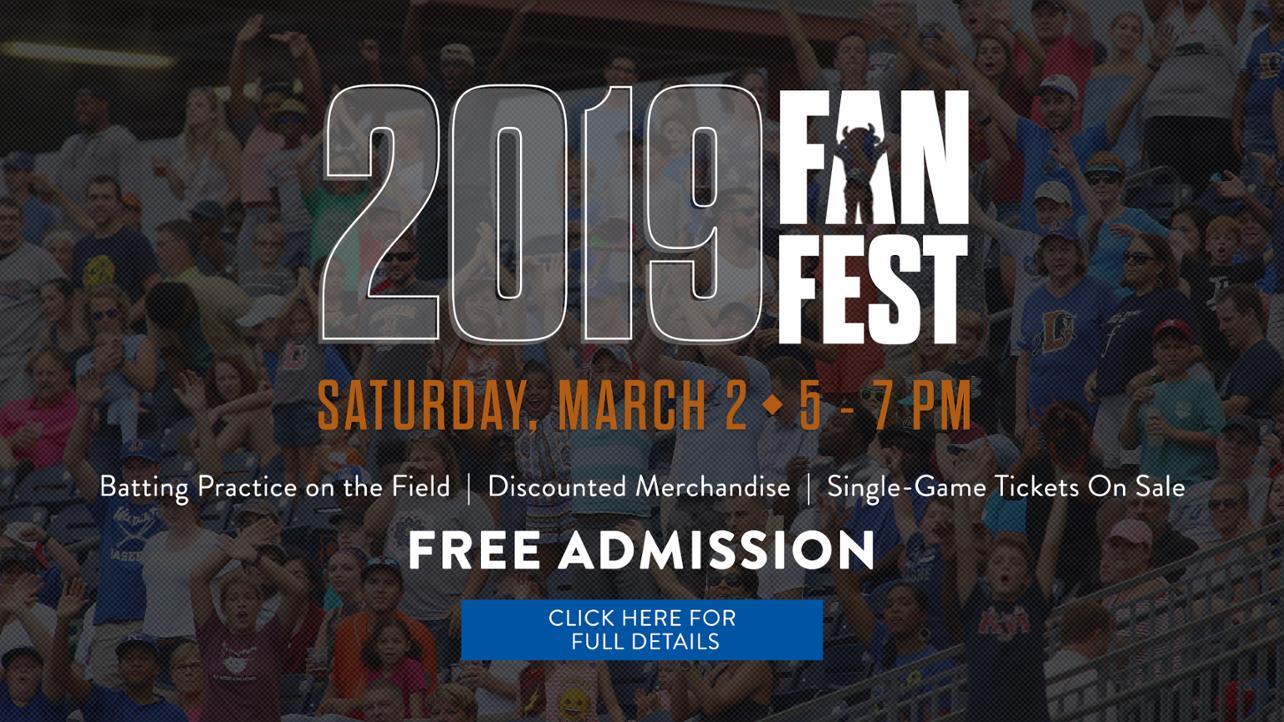 Fan Fest MW