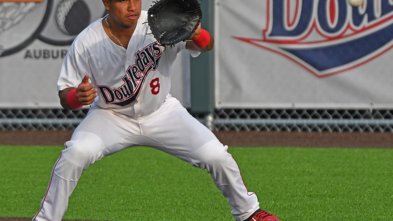 Doubledays swept by Muckdogs in Friday doubleheader