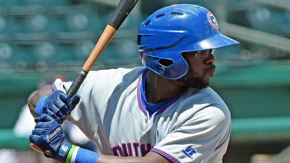 Cubs' Zinn rips five hits for South Bend   MiLB.com
