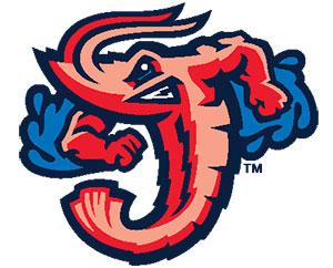 jumbo shrimp name   logos jacksonville jumbo shrimp about Football Field Background Clip Art Vertical Football Field Clip Art