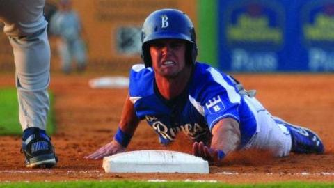 Former B-Royal Bubba Starling Earns Long Awaited Call Up To Kansas