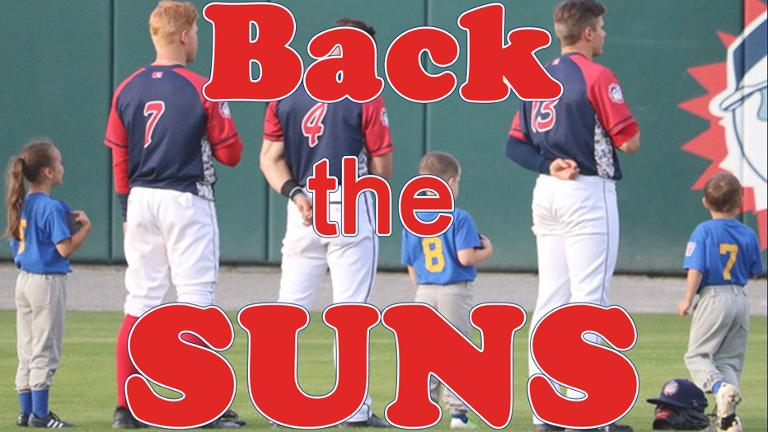 Back The Suns
